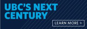 UBC's Next Century